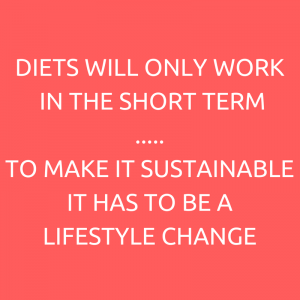 Image result for weight loss lifestyle change